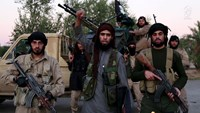 Islamic State threatens further attacks in new video