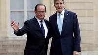 U.S. committed to working with France: Kerry