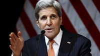 Kerry says U.S., coalition will defeat Islamic State