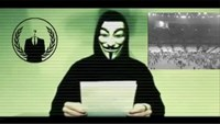 "Anonymous declares ""war"" on Islamic State"