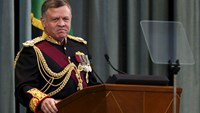 "King of Jordan: ""We are facing a Third World War"""