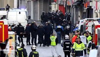 Paris terror ringleader targeted in deadly raid