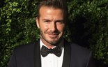 David Beckham named People's 'Sexiest Man Alive'