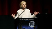 Clinton more hawkish on fight against IS