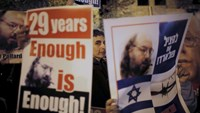 Israeli spy Pollard set for release