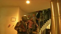 At least 27 dead after Mali hotel siege