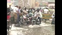At least 70 killed in Indian floods