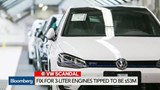 South Korea orders recall of over 125,000 Volkswagens