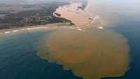 Brazil demands dam burst damages
