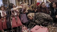 Retailers seek Black Friday sales success
