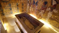 King Tut's tomb may conceal Egypt's lost Queen Nefertiti