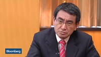 Japan at risk of Islamic State's cyber attack: Minister