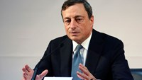 ECB cuts deposit rate to minus 0.3%