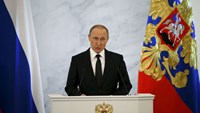 Turkey 'will regret what they did': Putin