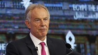 Blair warns of attacks larger than Paris by Islamic State