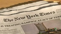 New York Times calls for gun control in front-page editorial