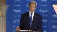 Next round of Syrian talks to be held in New York - Kerry