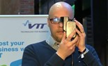 Finnish optical display could rival Google Glass