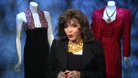 How to dress like Joan Collins