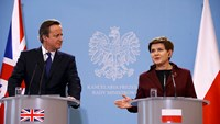 No agreement between UK, Poland on EU welfare reforms
