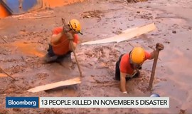 Samarco hit with new $79 mln civil lawsuit