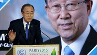 "Ban Ki-Moon on climate summit: ""This is doable"""