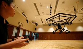 Singapore students build personal flying machine