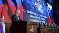 Russia backs both sides in Syria to fight IS: Putin
