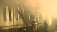 Patients die in Russia care home fire