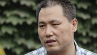 China human rights lawyer stands trial