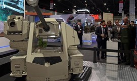 Western arms makers see sales fall, but Russia rises