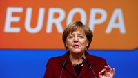 "Multiculturalism remains ""a lie"": Merkel"