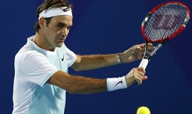 Federer no plans to retire and aiming for Olympic medals