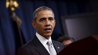 Obama claims progress against ISIL