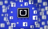 Facebook messenger lets you summon an Uber car