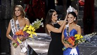 Miss Universe winner is...oops