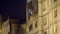 Some feared dead in gas explosion in southern Russia