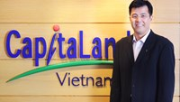 CapitaLand looking to invest in Vietnam's office segment: exec