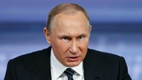 Putin: Easy to work with Assad and U.S. on Syria