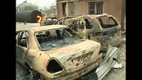'Tens' killed in Nigeria Christmas Eve gas plant explosion