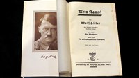 Hitler's 'Mein Kampf' to be published in Germany