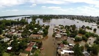 Argentina declares state of emergency amid devastating floods