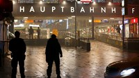 New Year's Eve attack planned in Munich: police