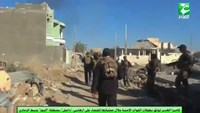 Iraqi troops face booby trap peril in Ramadi