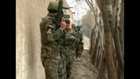 Afghan forces kill insurgents, ending siege