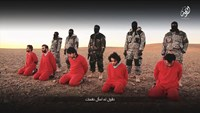 Britain denounces new Islamic State video