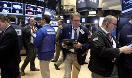 Wall St opens sharply lower on China woes, oil