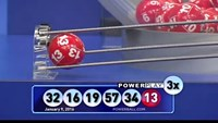 No winner for record U.S. Powerball jackpot