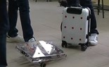 Suitcase of the future