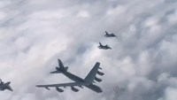 U.S. deploys bomber after North Korea's nuclear test